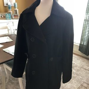 Jackets & Blazers - Double breasted winter coat
